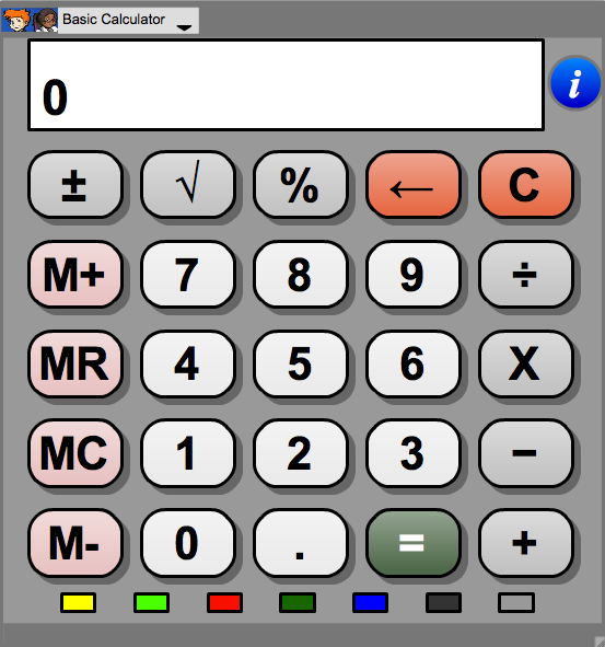 Calculator - Basic Image