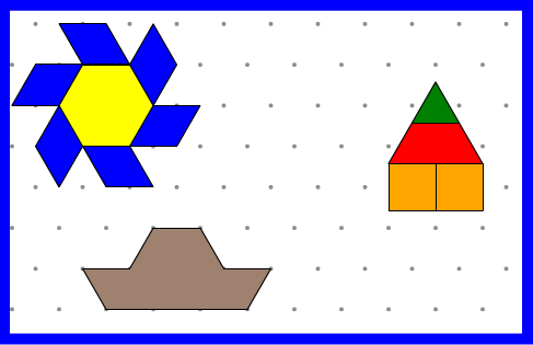 Pattern Blocks Image